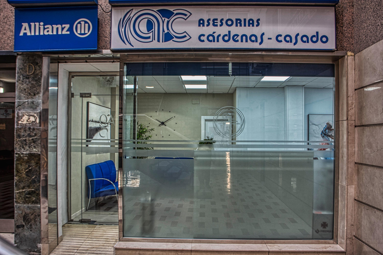 Gestoria Cárdenas Cásado